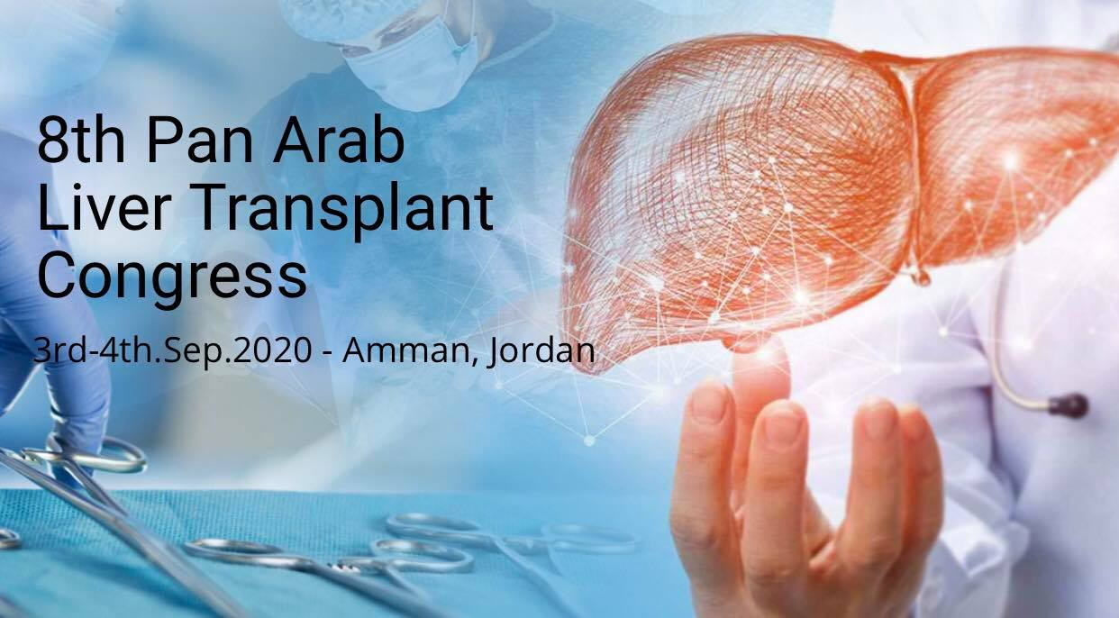 Pan Arab Liver Transplantation Congress